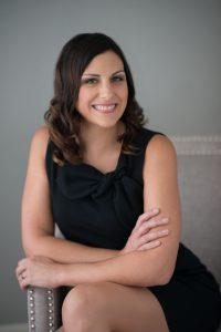 Jennifer Barrell - Certified Nutrition Specialist